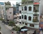 TP.HCM: Chấn chỉnh nhà siêu mỏng trên đường Võ Văn Kiệt