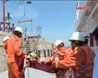 Truy tìm tàu hàng đâm tàu cá làm 4 ngư dân thương vong