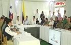 Panama và Colombia tăng cường hợp tác chống tội phạm