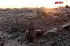 Syria: Không kích tiếp diễn tại Aleppo