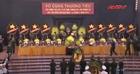 Lễ tang 9 quân nhân phi hành đoàn CASA-212