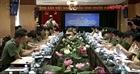 Hội nghị BCH Đoàn thanh niên Bộ Công an lần thứ IX