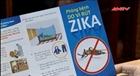 Cách phòng chống bệnh do vi rút Zika
