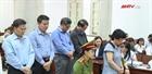 Bị cáo Châu Thị Thu Nga lĩnh án tù chung thân
