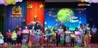 Hội Phụ nữ Tổng cục Chính trị CAND phía Nam tổ chức tết Trung thu cho thiếu nhi