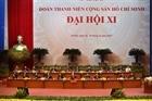 Khai mạc Đại hội đại biểu toàn quốc Đoàn TNCS Hồ Chí Minh lần thứ XI