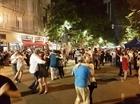 Lễ hội Tango đường phố ở Argentina