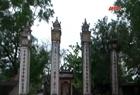 Đình làng Thủ Lễ đang bị xuống cấp nghiêm trọng
