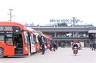 Hà Nội điều chuyển 53 tuyến xe khách Hà Nội - Ninh Bình