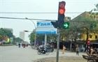 Sự bất lực của những mũi tên xanh trên đường