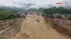Mưa lũ tại miền núi phía Bắc làm 33 người chết, mất tích