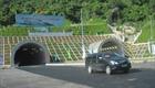 Đào thông hầm đường bộ Cù Mông