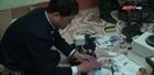 Bắt 2 người Trung Quốc mang thẻ ATM giả vào Việt Nam