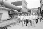 Tổng Bí thư Đỗ Mười - kiến trúc sư cải tạo nền kinh tế Việt Nam trong thời kỳ đổi mới