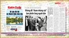 Điểm tin nổi bật trên báo ngày 24/11