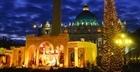 Cây thông Giáng sinh đã đến Vatican