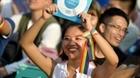 Đài Loan (Trung Quốc) trưng cầu dân ý về hôn nhân đồng giới