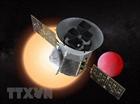 NASA phóng tàu vũ trụ tìm kiếm sự sống ngoài hành tinh