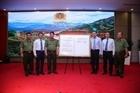 Hệ thống truyền tải điện 500KV là công trình an ninh quốc gia