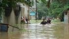 8 người chết, 2 người mất tích sau bão số 4