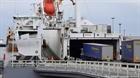 Pháp: Phát hiện 8 người nhập cư trong xe lạnh