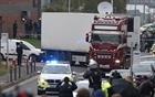 Cảnh sát Anh điều tra băng đảng buôn người từ Ireland