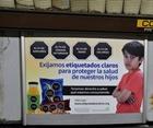 Mexico thông qua dự luật dán nhãn cảnh báo với đồ ăn vặt