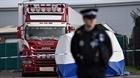Hỗ trợ sớm đưa thi hài 39 nạn nhân về nước