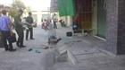 Thanh niên đâm chết người ngay cổng chợ