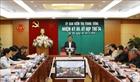 Cách tất cả chức vụ Đảng 2 cựu lãnh đạo Tổng công ty Thái Sơn
