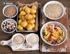 Loại bỏ tinh bột trong bữa ăn: trào lưu nguy hiểm