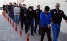 Thổ Nhĩ Kỳ bắt hàng trăm nhân viên ngoại giao nghi liên quan giáo sỹ Gulen