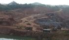 Nạn khai thác khoáng sản trái phép ở Lào Cai