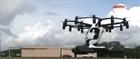 Mỹ phát triển máy bay đa năng không người lái