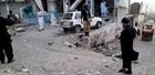 Đánh bom khủng bố ở Pakistan, hàng chục người thương vong