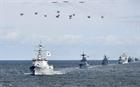Hàn Quốc tập trận quanh đảo tranh chấp với Nhật Bản