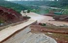 Sơ tán dân khẩn cấp trước nguy cơ vỡ đập thủy điện Đắk Kar