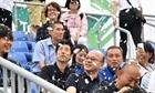 Tuyết nhân tạo làm mát Olympic Tokyo 2020