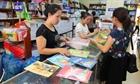 Sôi động thị trường sách giáo khoa và thiết bị học tập