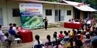 Khánh thành điểm trường thôn Nà Coóc