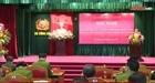 Nâng cao hiệu lực quản lý Nhà nước về công tác PCCC & CNCH