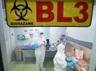 Trung Quốc: Bệnh nhân đầu tiên tử vong do dịch viêm phổi lạ