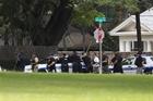 Nổ súng tại Hawaii, 2 cảnh sát thiệt mạng