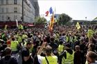 Làn sóng biểu tình tiếp diễn tại Pháp