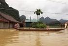 Ít nhất 63 người chết và mất tích do mưa lũ