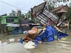 Bão Molave khiến hàng chục người thiệt mạng và mất tích tại Philippines