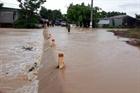 Mưa lớn kéo dài, Đắk Lắk bị ngập lụt nghiêm trọng