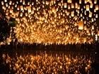 Lễ hội ánh sáng Diwali rực rỡ sắc màu tại Ấn Độ