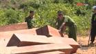 Bắt một cán bộ thuộc công ty lâm nghiệp rừng Ea Kar