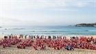 Cuộc thi ông già Noel câu cá vược lớn nhất thế giới